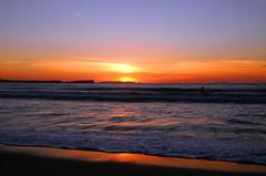 Baleal-Peniche Sunset (Yako36) Tags: sunset seascape portugal nikond70s peniche pôrdodol nikon18105