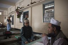 Madrasha education (AF | Md. Arifur Rahman) Tags: teacher huzur stident madrasha