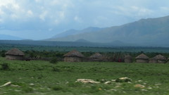 MASAI VILLAGE, CLOSE TO ARUSHA