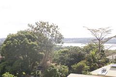 Entebbe - Hotel view