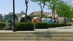 S1420089 (maa) Tags: israel jerusalem sustainability globen israelreise nachhaltigkeit baume kkljnf fruhjahr2014