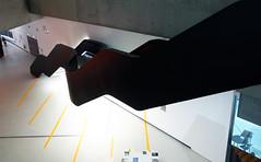 Zaha Hadid, MAXXI National Museum of XXI Century Arts