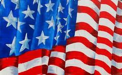 Let's Remember (e r j k . a m e r j k a) Tags: lawrence pennsylvania flag murals explore handpainted publicart firehall vfd oldglory westpittsburg erjkprunczyk