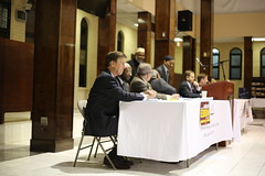"Dar Al Hijrah Candidate Forum • <a style=""font-size:0.8em;"" href=""http://www.flickr.com/photos/117301827@N08/14230147841/"" target=""_blank"">View on Flickr</a>"