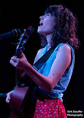 Mree @ Vera Project (Kirk Stauffer) Tags: show seattle lighting portrait musician music woman usa brown black cute girl marie female project hair lights us washington concert nikon women long pretty experimental tour guitar folk song live stage gig performing young band may center event entertainment wash curly singer indie acoustic wa perform brunette venue vera darling wavy vocals kirk seattlecenter veraproject entertain stauffer singersongwriter 2014 d4 hsiao mree kirkstauffer mariehsiao