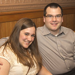 "<b>Senior Send-Off</b><br/> Seniors celebrate their time at Luther at Hotel Winnishiek.<a href=""http://farm3.static.flickr.com/2915/14251394001_3397f21a12_o.jpg"" title=""High res"">∝</a>"