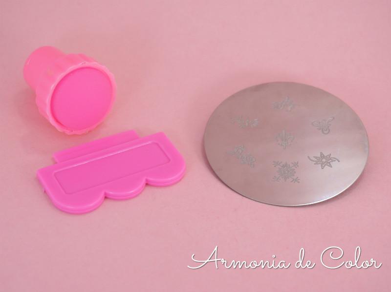 herramientas diseño de uñas 5