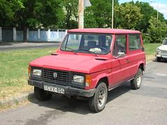 ARO 10 4×4 (Norbert Bánhidi) Tags: car hungary budapest vehicle ungarn budapeste hungria ungheria aro magyarország hungría boedapest hongarije hongrie будапешт венгрия