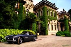 BMW 507 (Matteo Piva) Tags: cars car bmw elegance villadeste 507