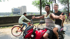 Bangladesh 2014-22