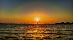(who.sane) Tags: sunset beach nokia mumbai bwsl nban wpphoto lumia920 lumia1020 shotonmylumia