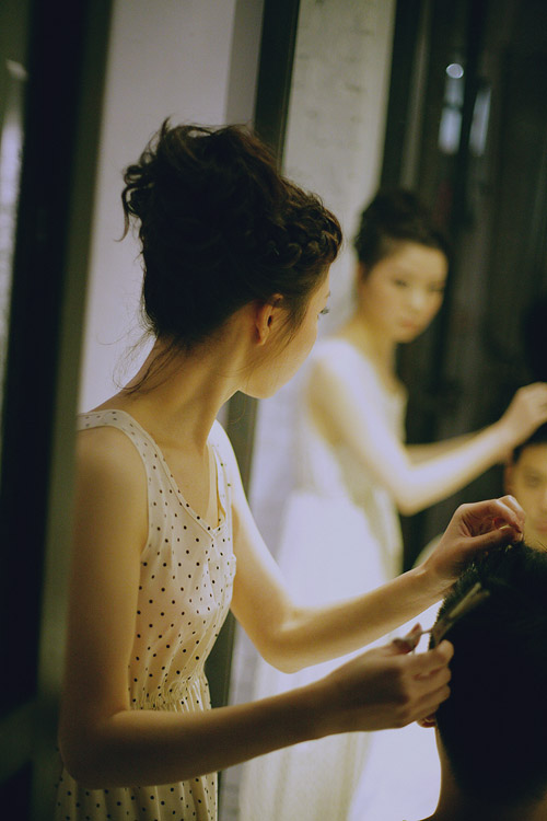 底片婚紗,自助婚紗,自然風格,生活風格,美式風格,電影風格,情感