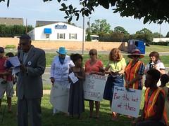 IMG_0984 (Virginia Organizing) Tags: healthcare fredericksburgchapter