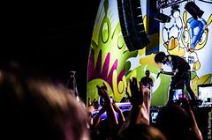 Fresno no Fifa Fan Fest 2014 (Euqueriaser) Tags: world show bw music white black cup rock brasília branco brasil underground banda fan nikon df bass guitar live fifa hard band eu pb preto hardcore fresno fotos rodrigues ser fest música core rui queria d90 espetaculo d7000 euqueriaser