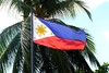 The Philippine flag. Long may she fly! (unlawyer) Tags: flag philippines philippineflag pilipinas