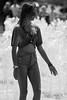 Girl playing at Fontaine (Claude Schildknecht) Tags: girls hot water girl eau wasser short fontaine fille chaud brennen mädchen hollister