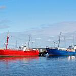 Sassnitz - Alter Fähr- und Fischereihafen (17) thumbnail