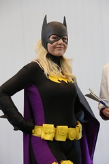 Special Edition NYC 2014 - Batgirl (Rich.S.) Tags: new york city nyc comics dc comic cosplay special convention batgirl edition 2014