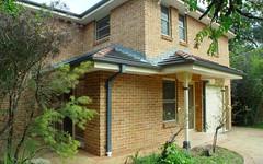 20B Crescent Avenue, Ryde NSW