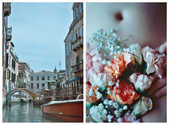 (Laura Boanas) Tags: travel flowers venice summer portrait italy inspiration love film water floral beautiful female youth 35mm nude landscape happy photography canal soft cityscape colours bright skin feminine bare warmth sensual wanderlust 35mmfilm figure bloom gondola form analogue colourful dust delicate intimate inspire emotions fragile seminude tender feelings filmphotography travelphotography femalefigure portraitphotography analoguephotography 35mmfilmphotography lauraboanas photographersontumblr