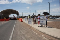 July 9 | El Paso Border Reality Checkpoint