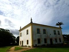 """L'ancienne prison de Porto Seguro qui est maintenant un musée • <a style=""""font-size:0.8em;"""" href=""""http://www.flickr.com/photos/113766675@N07/14446713666/"""" target=""""_blank"""">View on Flickr</a>"""