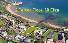 2 Pelican Place, Mount Eliza VIC