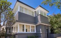 1/26 Waratah Street, Rushcutters Bay NSW