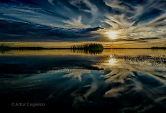 Elk Isand National Park, Alberta, Canada (Artvet) Tags: