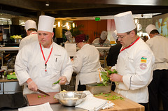 """Chef Conference 2014, Monday 6-16 K.Toffling • <a style=""""font-size:0.8em;"""" href=""""https://www.flickr.com/photos/67621630@N04/14488714292/"""" target=""""_blank"""">View on Flickr</a>"""