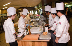 """Chef Conference 2014, Friday 6-20 K.Toffling • <a style=""""font-size:0.8em;"""" href=""""https://www.flickr.com/photos/67621630@N04/14496234984/"""" target=""""_blank"""">View on Flickr</a>"""