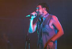2006-09-xx - La Vela Puerca - Independiente - Foto de Oscar Livera