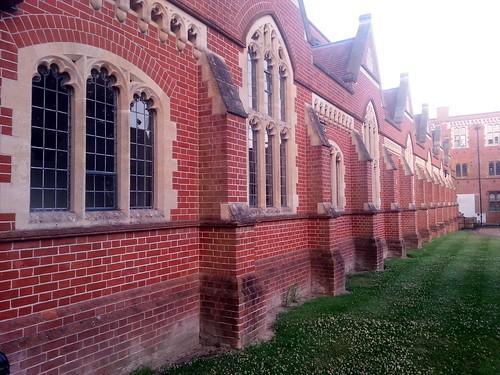 Douai Abbey, West Berkshire
