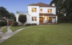 72 Grosvenor Street, Wahroonga NSW