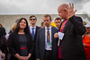 """Official opening of Solar Decathlon Europe 2014. 27/6-2014 • <a style=""""font-size:0.8em;"""" href=""""http://www.flickr.com/photos/64526928@N03/14542039794/"""" target=""""_blank"""">View on Flickr</a>"""