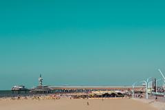 mco-1050863 (Spacelandbook) Tags: beach netherlands lumix scheveningen denhaag panasonic g5 onblue