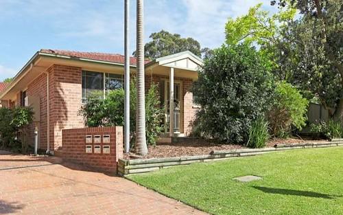 1/31 Frederick st, Miranda NSW