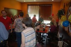 DSC_0013 (Becky Haltermon Robinson) Tags: birthday party kentucky ky union surprise partyhats buffalobobs johaltermon