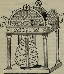 "Image from page 52 of ""The Lotus gospel : or, Mahayana Buddhism and its symbolic teachings compared historically and geographically with those of Catholic Christianity"" (1911)"