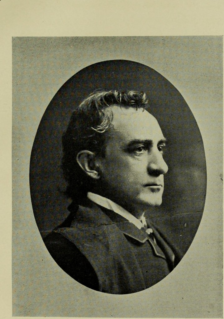 "Image from page 338 of ""Intimate recollections of Joseph Jefferson"" (1909)"
