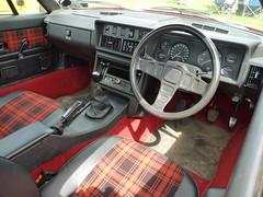 P1310950 (Hotrodngaz's Photo's) Tags: classic ford vw bedford capri classiccar 1950s triumph jaguar 1960s 1970s 1980s daimler austinmini minimetro fordescort jaguaretype riponoldcars classicvehicle1960s1970saustinmorrisford