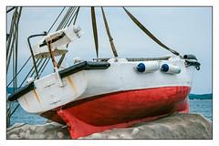 Parking Lot (toletoletole (www.levold.de/photosphere)) Tags: boot boat buoys kiel keel bojen
