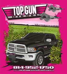 "Top Gun Diesel - Punxsutawney, PA • <a style=""font-size:0.8em;"" href=""http://www.flickr.com/photos/39998102@N07/14627087342/"" target=""_blank"">View on Flickr</a>"