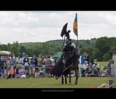 Jousting Knights (Sanil Photography [1100K views]) Tags: horse animal sport photography palace knights oxford blenheim jousting sanil myfocuz linsaworld