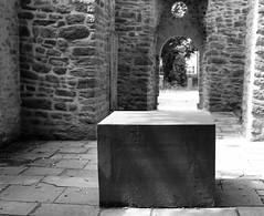 Sylvesterkapelle (wpt1967) Tags: bw sw bochum weitmar canon28mm sylvesterkapelle eos60d wpt1967