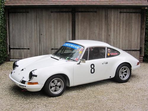 Porsche 911 S 2,2 (1970)