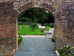 Colclough Walled Garden (Ken Meegan) Tags: ireland garden walledgarden tinternabbey cowexford saltmills colcloughwalledgarden