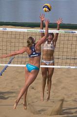 Z7170365 (roel.ubels) Tags: world beach sport tour denhaag beachvolleyball volleyball thehague volleybal 2014 beachvolleybal