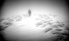 IMG_0046_fhdr_3 (bobobahmat) Tags: santa winter mountain snow storm man fog force wind ukraine mountaineering carpathians tracking snowdrifts matahiv