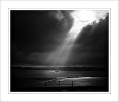 Guiding light.. (jetbluestone) Tags: